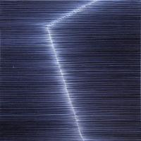 Acrílico sobre lienzo. 41x41 cm