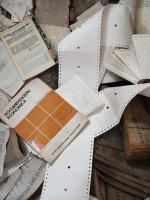 Impresión Inkjet. Papel Harman
